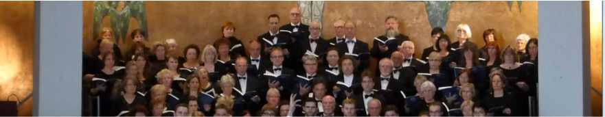 Beethovenchor Johannespassion