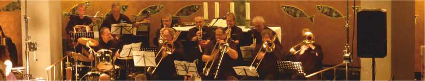 TC Big Band